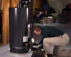 Boiler gaz en panne