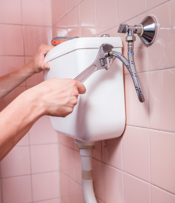 Fuite wc Nivelles